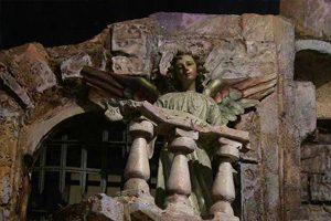 Presepi del Santuario della Madonna della Guardia di Genova